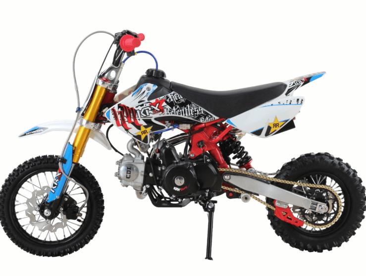 Qué Motos De Cross Escoger Venta Moto 2º Mano Gmd