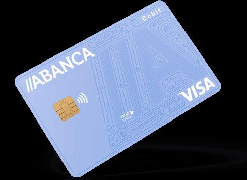 tarjeta nx de abanca prepago tarjeta de viaje