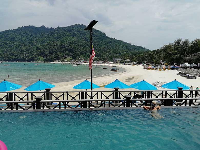 mimpi hotel islas perhentian