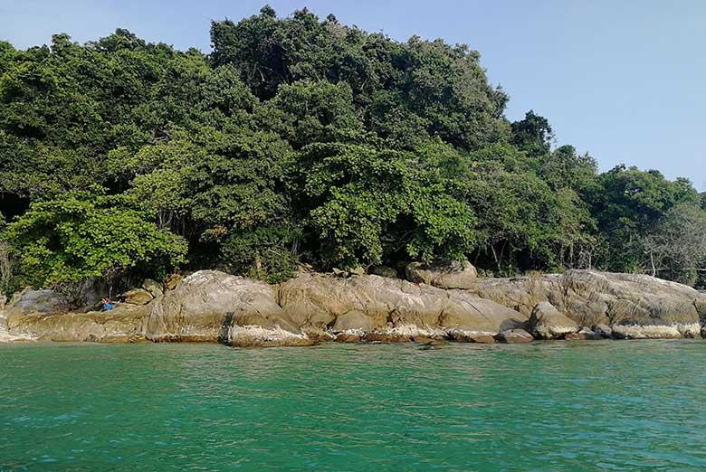 selva islas perhentian