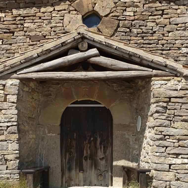 ermita de orante