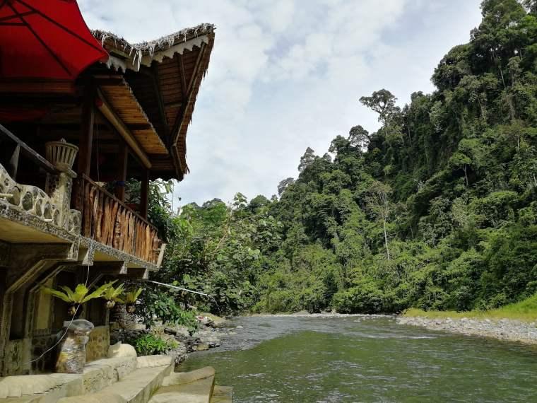 paisajes de sumatra