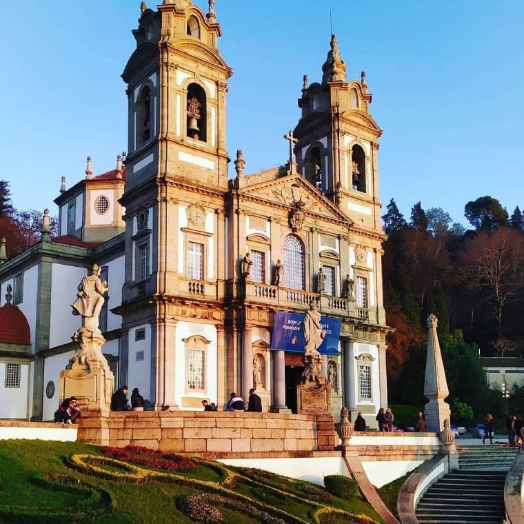 braga norte portugal