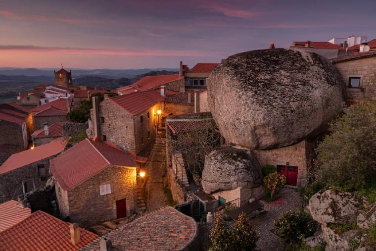 roca monsanto norte portugal