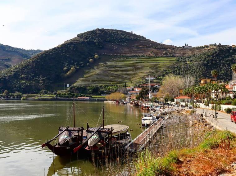 aldea norte de portugal