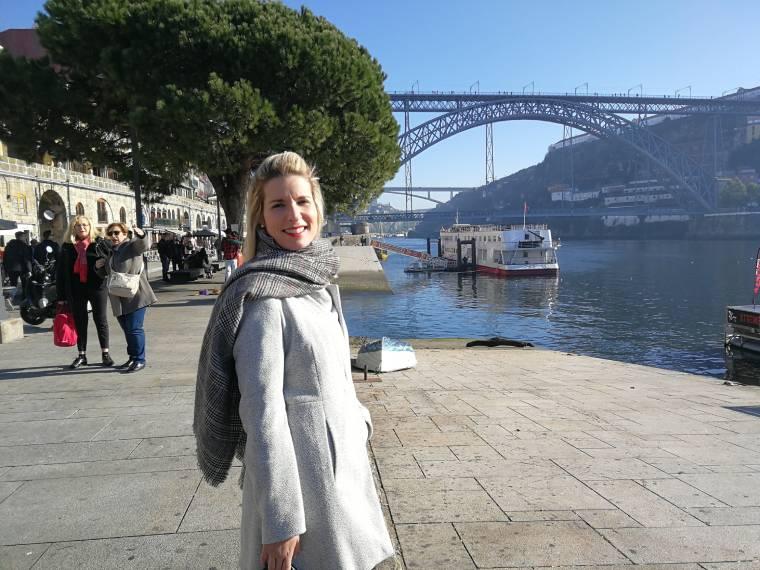 oporto norte de portugal