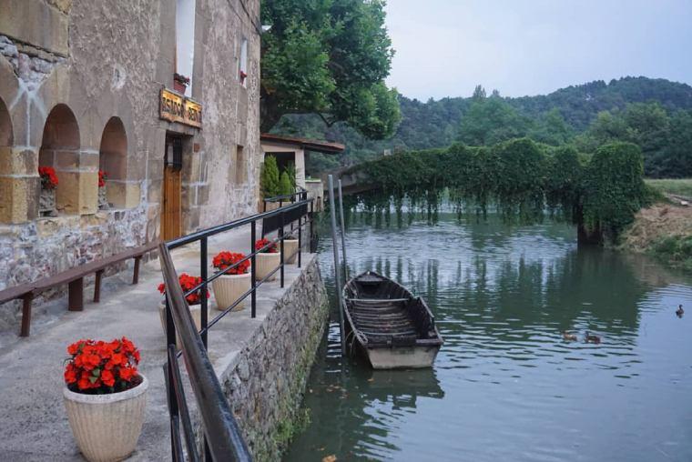 rio urola zumaia
