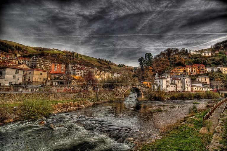 cangas de narcea mejor pueblo asturias