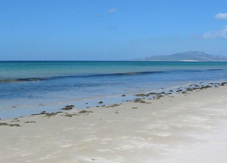 playa rio jara tarifa