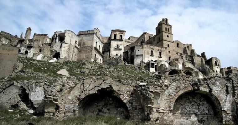 selma pueblo fantasma