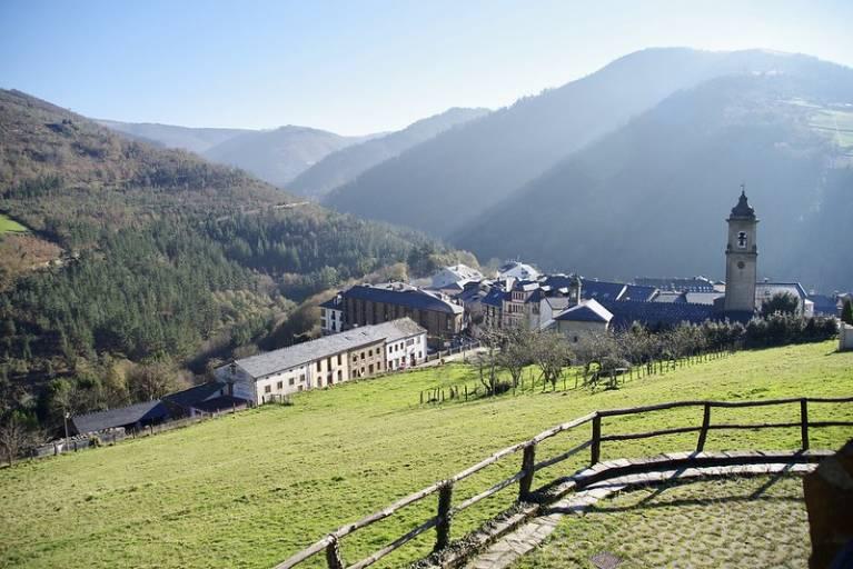 taramundi asturias bonita