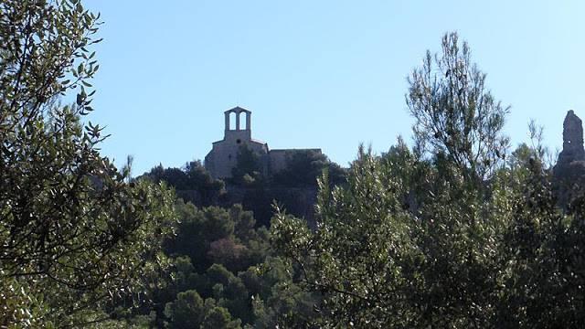 pueblo abandonado cataluña