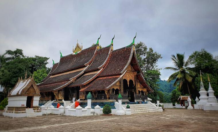 Luang Prabang que ver