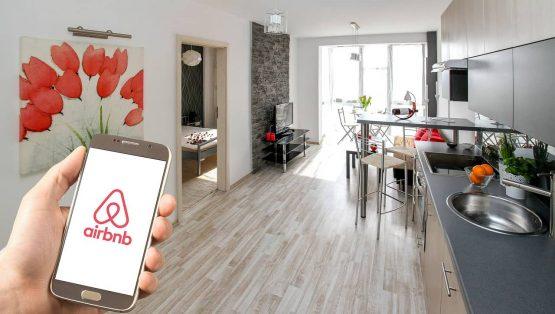 Códigos descuento Airbnb