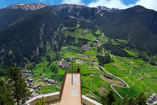 Requisitos para vivir en Andorra