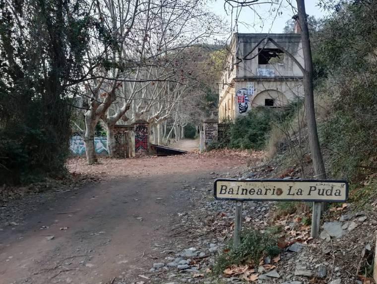 balneario abandonado barcelona
