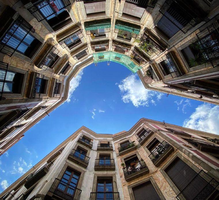 sitios para hacer fotos barcelona