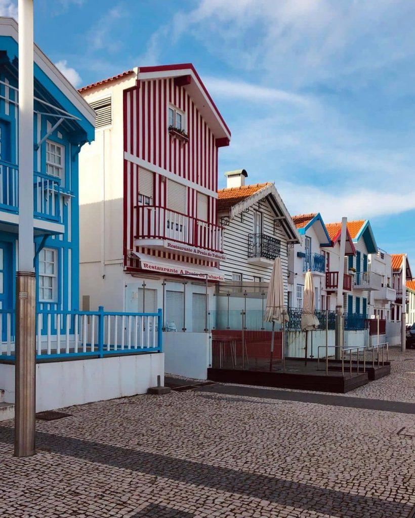 casas de aveiro venecia portuguesa