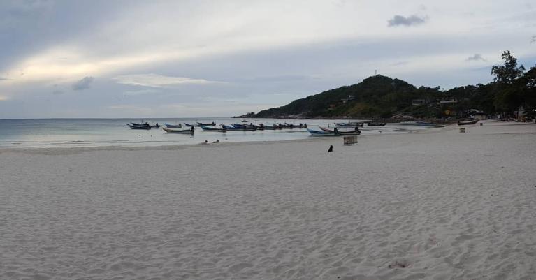 playas koh phangan