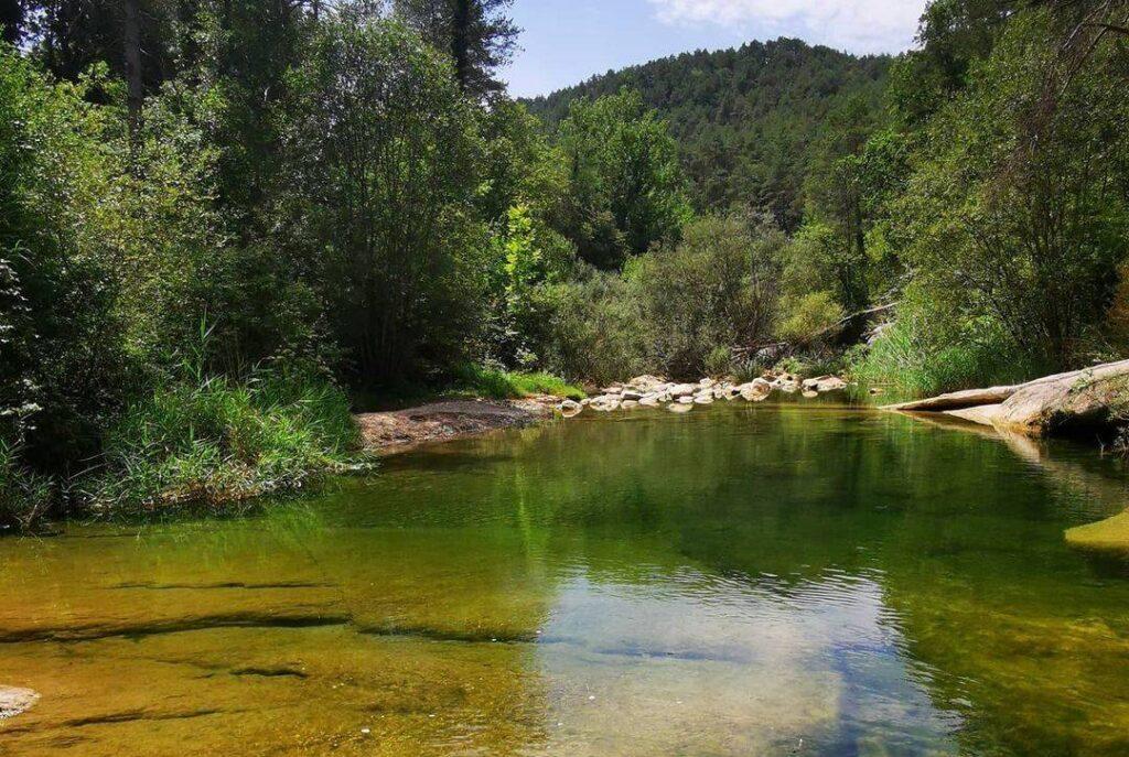 lago cataluña