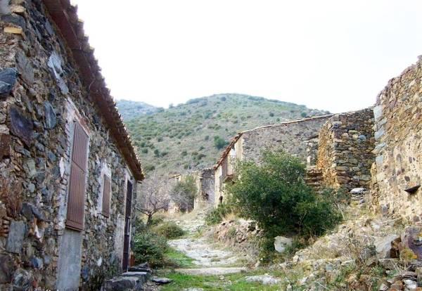 molinas pueblo