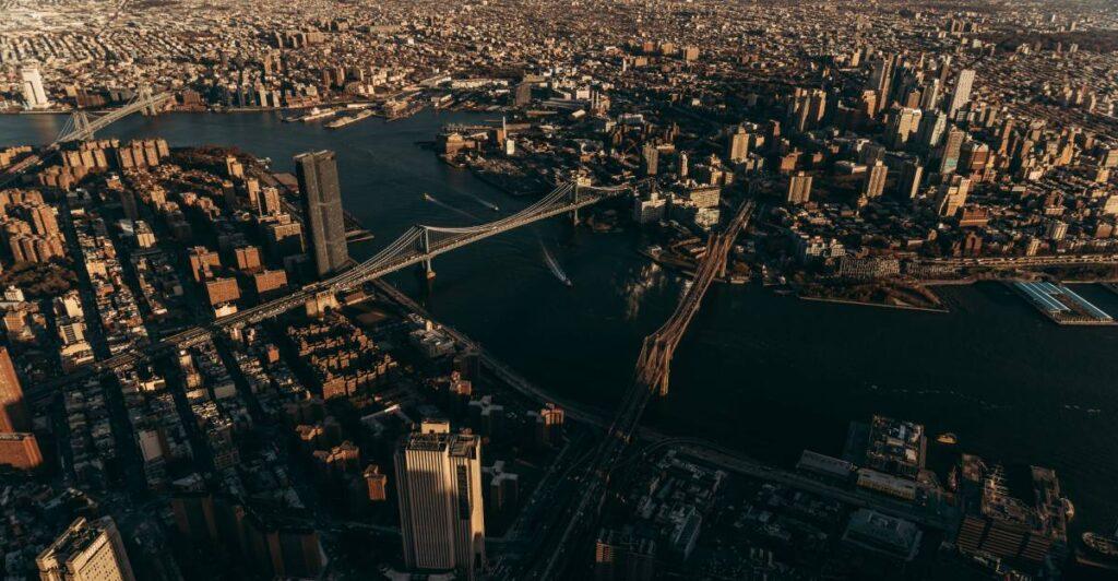 nueva york en noviembre