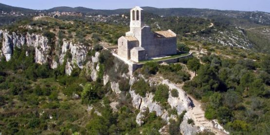 Pueblos abandonados en Cataluña