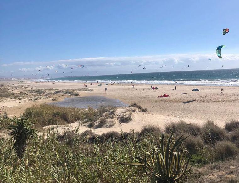 playa dosmares
