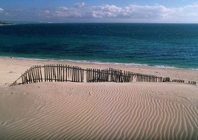 playa tarifa en punta paloma