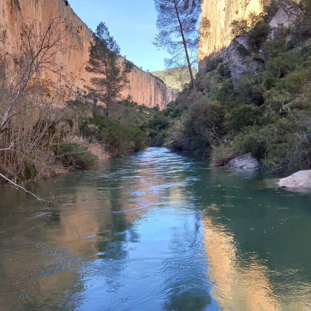 rio turia xulella