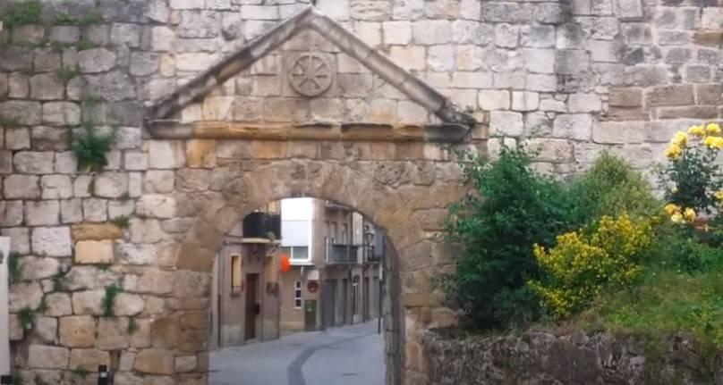 puerta de castilla en estella