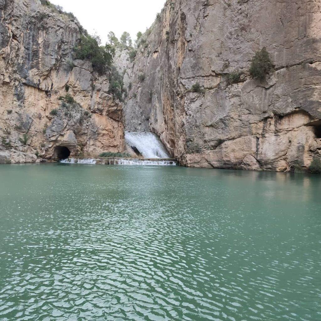 rio chulilla