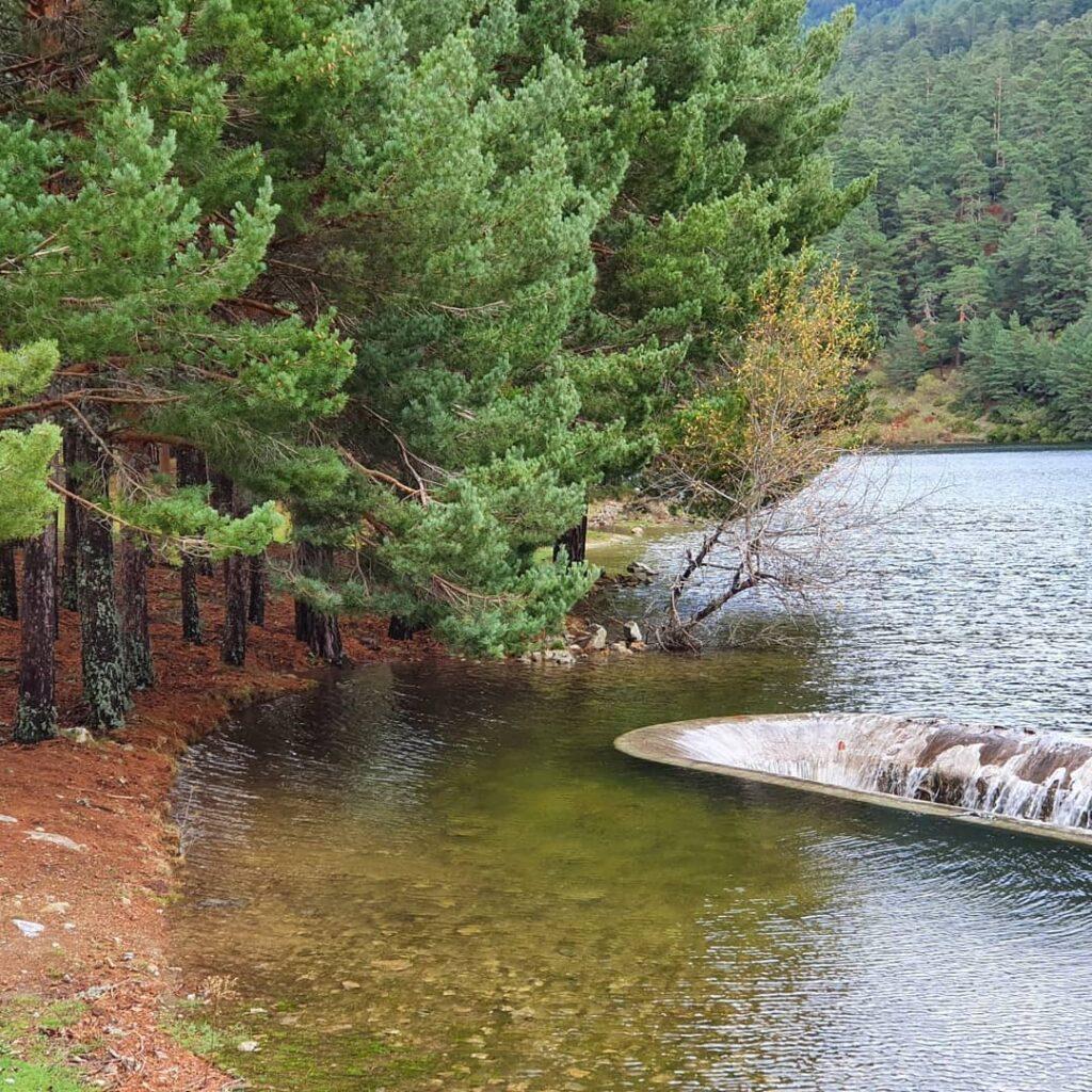 rio moros piscina