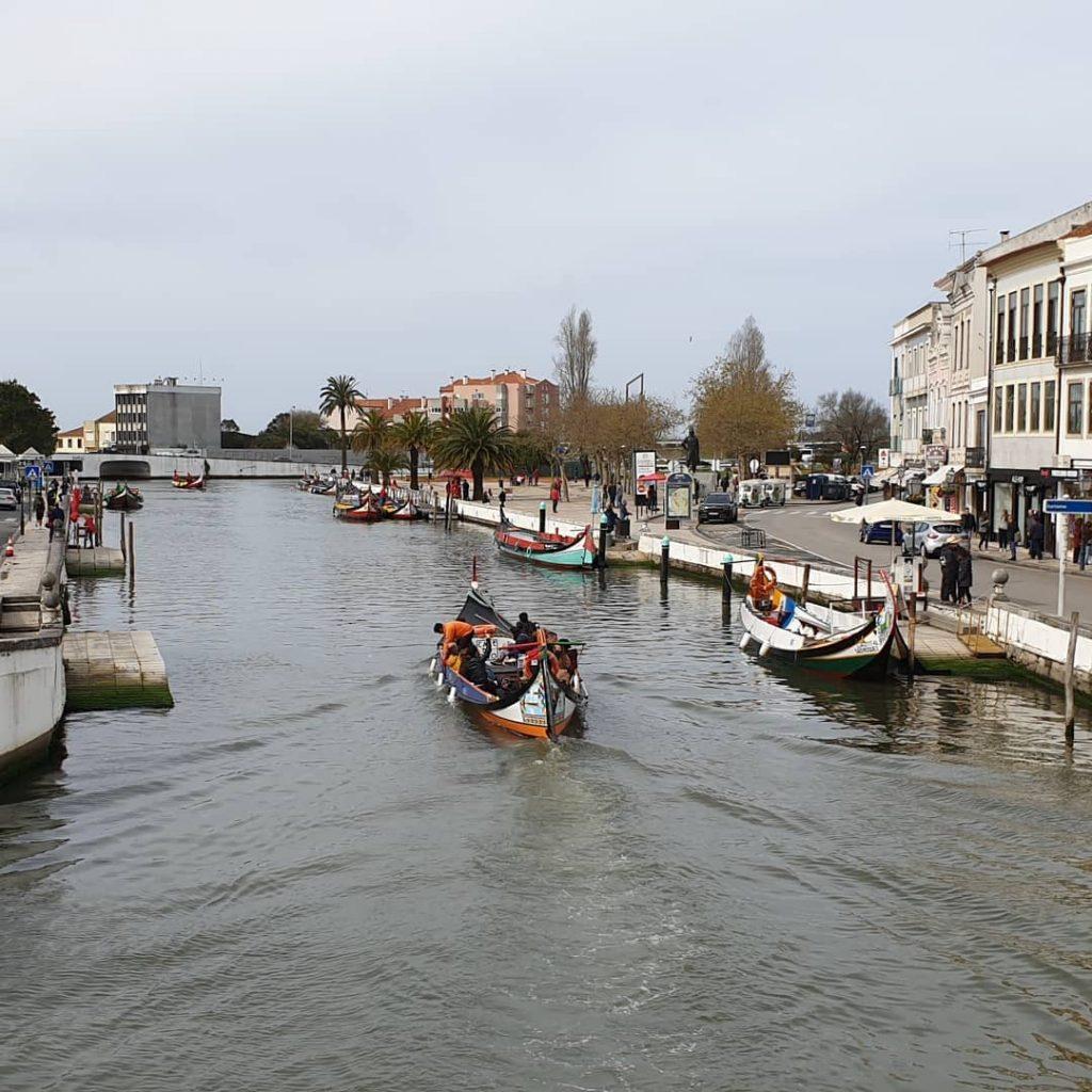 venecia portuguesa aveiro
