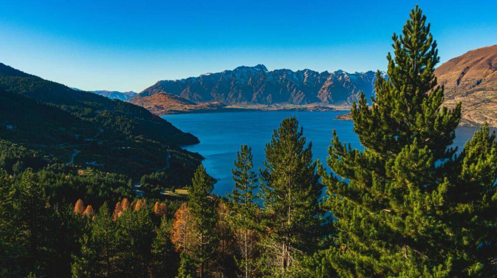 working holiday visa Nueva Zelanda